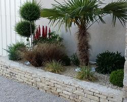 Flore Horizon Paysagiste - Bligny les Beaune - Créations paysagères